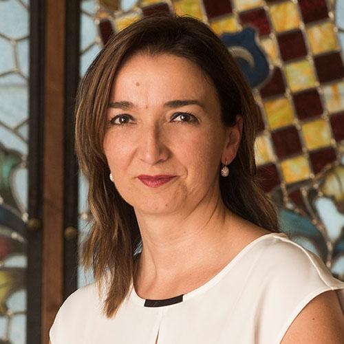 Amparo Navarro Bargues - Alcaldessa