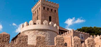 Castell de Benissanó