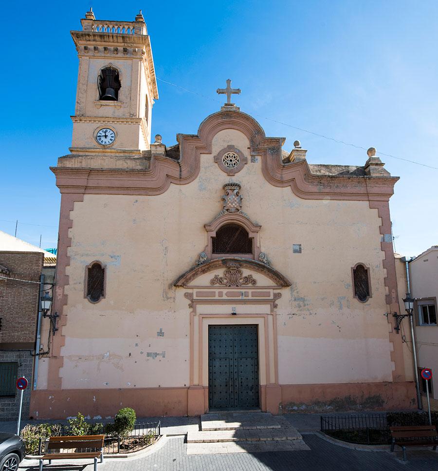 iglesia-benissano-fachada
