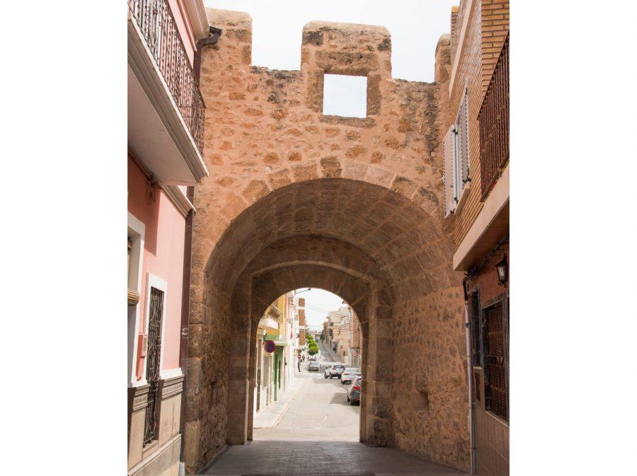 Portal Bétera 1