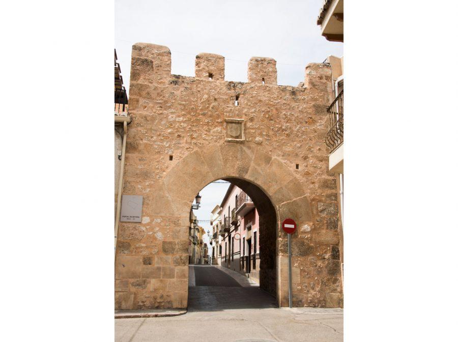 Portal Bétera 2