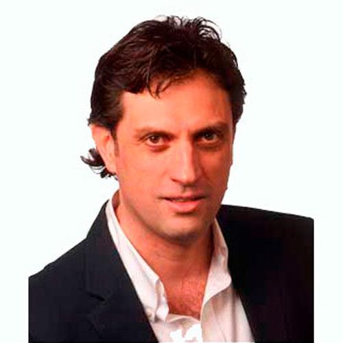 Vicente Rioja Pastor